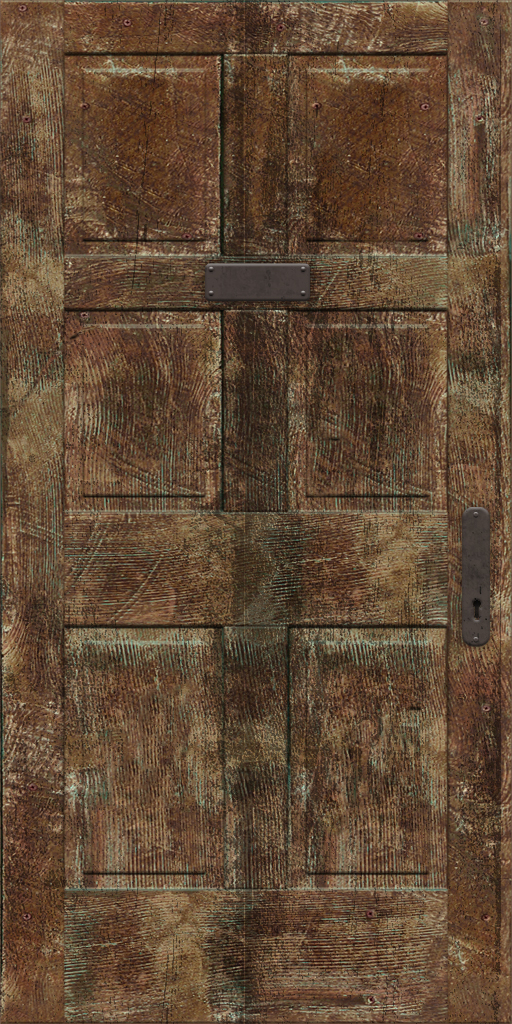 wood door texture. Digital Wooden Door By AncientOrange Wood Texture
