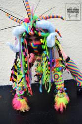 Kandi Raver Monster Photo Shoot #41