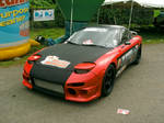 RX7 Drift Car