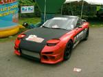 RX7 Drift Car