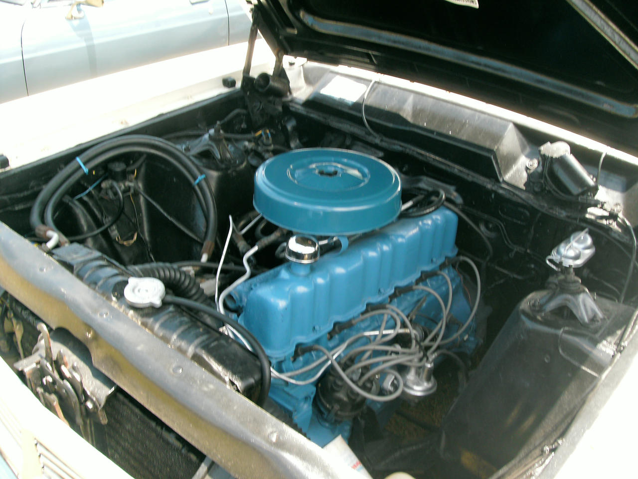 Ford 300 Inline 6 : Ford inline power mods