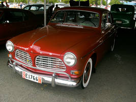 1964 Volvo 122 Amazon by Mister-Lou