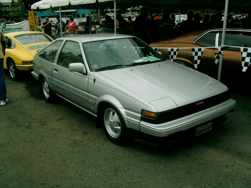ae86 toyota corolla gt s for sale autos post. Black Bedroom Furniture Sets. Home Design Ideas