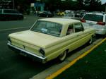 1964 Ford Falcon Futura rear