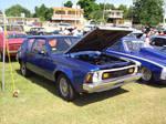 1973 AMC Gremlin X 235 I6