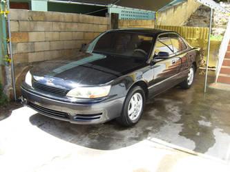 1996 Lexus ES300 by Mister-Lou