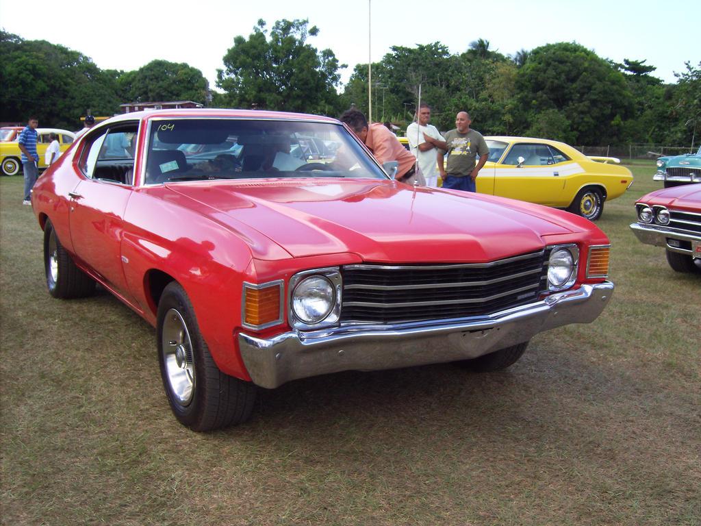 Malibu 1972 chevrolet malibu : 1972 Chevrolet Malibu coupe by Mister-Lou on DeviantArt
