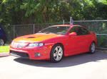 2006 Pontiac GTO 6.0