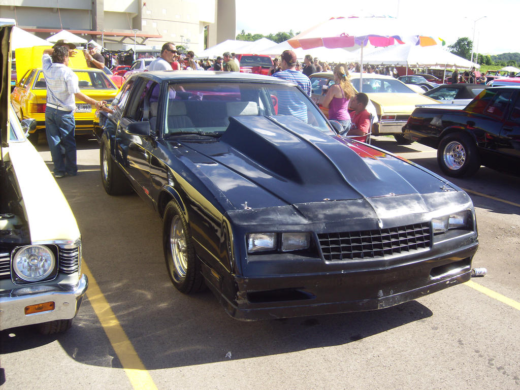 All Chevy 1985 chevy monte carlo ss for sale : 1985 Chevrolet Monte Carlo SS related infomation,specifications ...