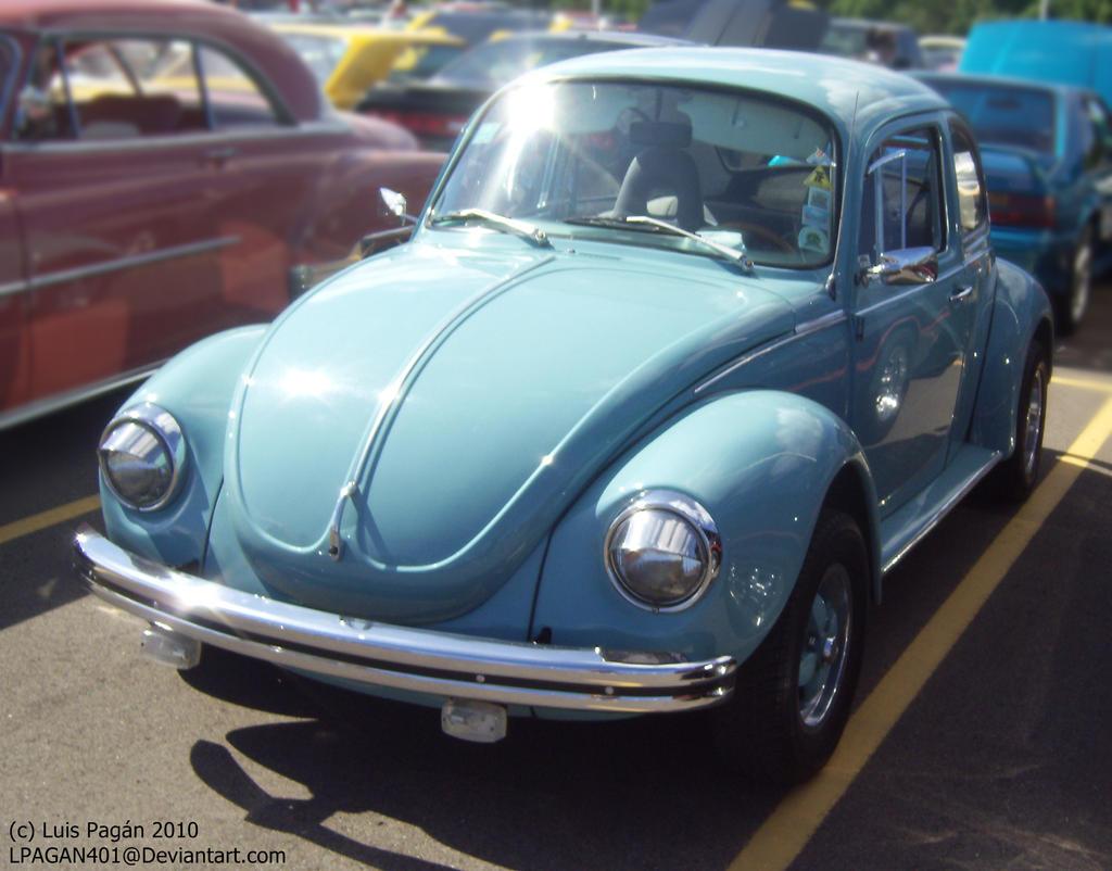 light blue beetle for vwstiti by mister lou on deviantart. Black Bedroom Furniture Sets. Home Design Ideas
