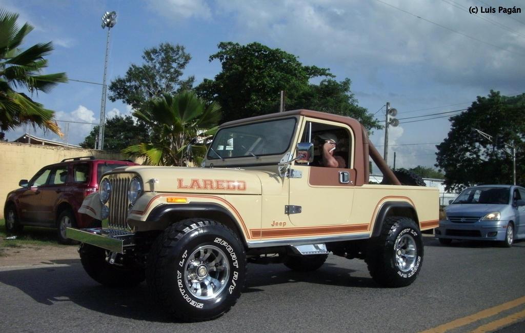 Jk 8 Jku Truck Conversion Kit By Mopar Jeep Wrangler Forum