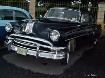 54' Pontiac Chieftain 4 door by Mister-Lou