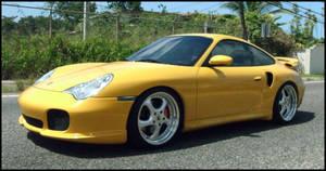 Porsche 911 Turbo S (car pic #1,000)