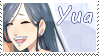 Boku No Hero Academia OC~ Kozawa Yua Stamp by StampsOnly