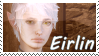 Dragon Age OC~ Eirlin Shiral Stamp by StampsOnly