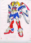 Sailor Gundam