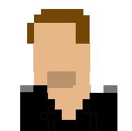 Pixel Portrait by FBED