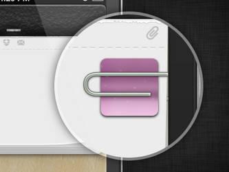 Swipy UI Refined by FBED