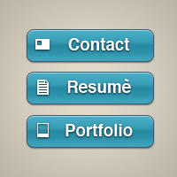 Web UI Buttons