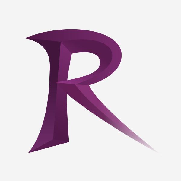 Team Rocket R by HeryckRickhaldy