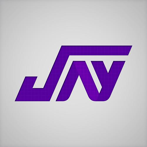 JAY (logo) by HeryckRickhaldy