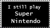 Super Nintendo by GingaLegendLion