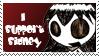 Sidney Stamp by hollyberryx