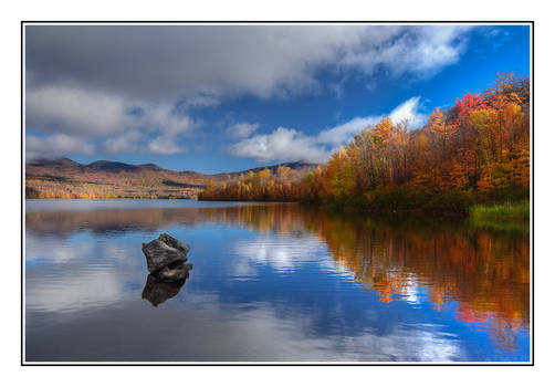 Chittenden Vt Reservoir 2020-10-14 108