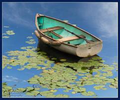 Rowboat Composite sm