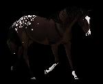 Denali recolor by HopperVal