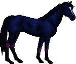 Luna Thoroughbred custom by HopperVal