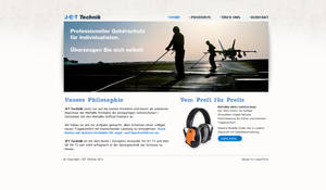 jet technik website