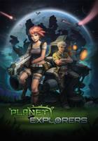 Planet Explorers Poster 01