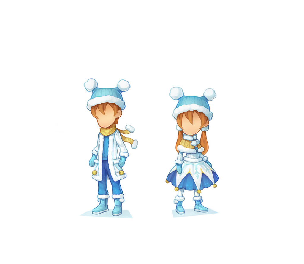 Clothes in My Time At Portia 10 by PatheaGames