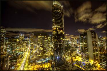 City of Lights