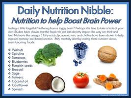 Vegan Sources Of Nutrients 009 by veganshareStock