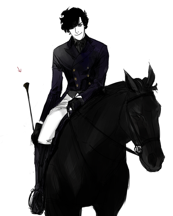 riding crop by dotdodoe