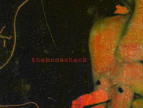theboneshack's Profile Picture