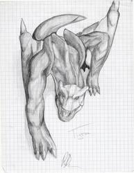 Tigrex - Redrew