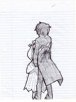 Touya and Lilac 1