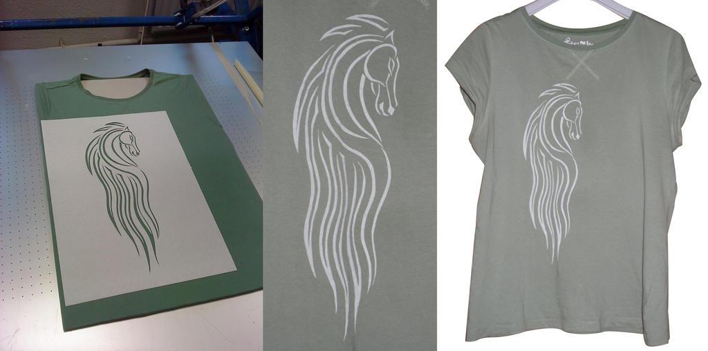 Rohan T Shirt By Polkadotcaterpillar On Deviantart