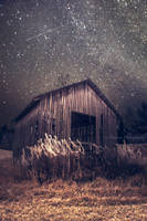 The Barn by Floreina-Photography