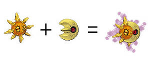 Total Eclipse of the ... pkmn