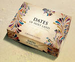 Dates of Holy Land - Packaging