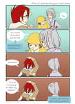 SF Omake - In Another Universe 02 by rufiangel