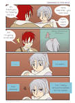 SF Omake - In Another Universe 04 by rufiangel