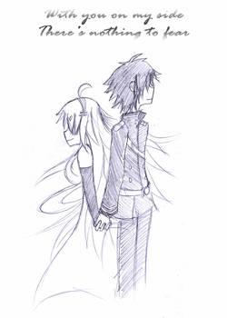 Asurayuu - With You On My Side