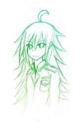 Yamane in Green