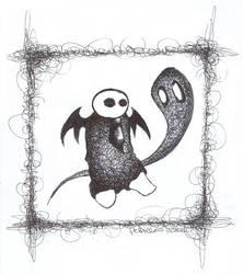 ghost stories by vampireDoLL