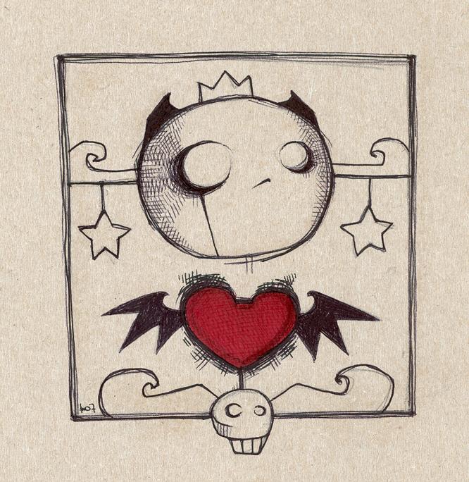 Heartsstarsskullsbyvampire Do LL
